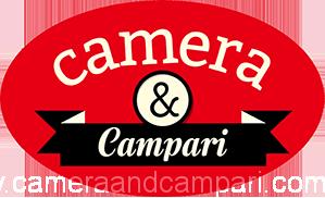Camera & Campari
